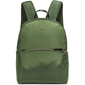 Pacsafe Stylesafe Backpack Women 12l Kombu Green